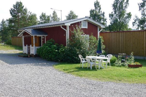 Brännland 40, private