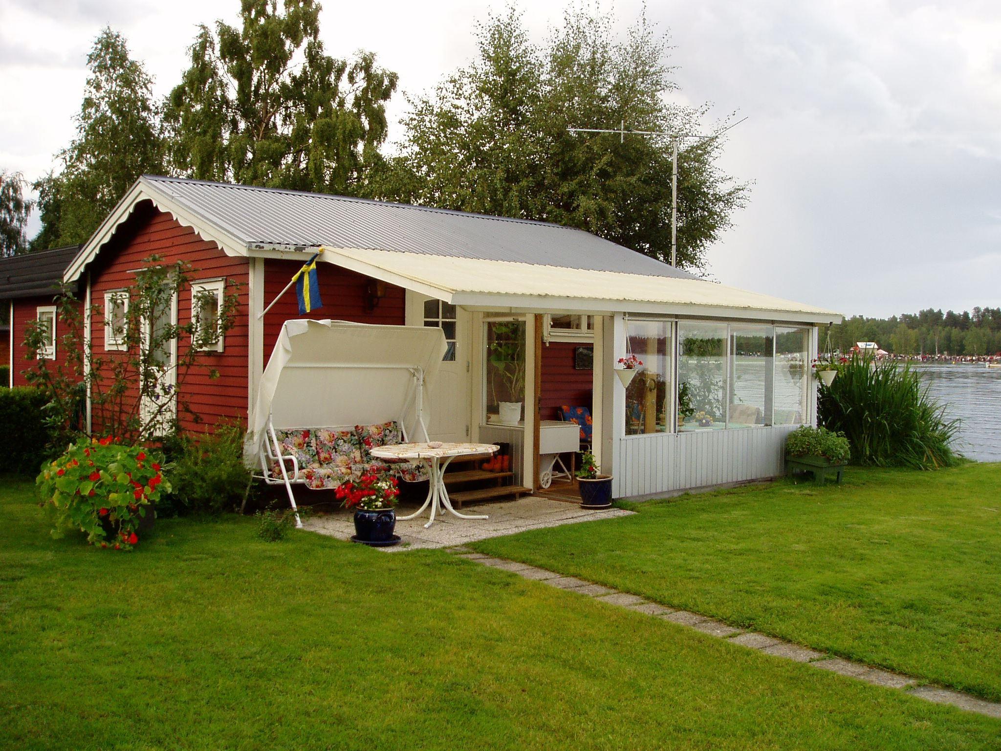 Ferienhaus in Stöcksjö, Privat