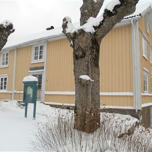 Simon Stamming,  © Tingsryds Kommun, Tingsås Hembygdsgård