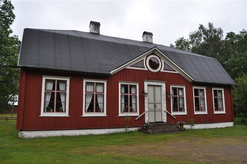 Södra Sandsjö Hembygdsförening,  © Södra Sandsjö Hembygdsförening, Södra Sandsjö Heritage Museum