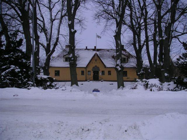 Eslövs kommun, Hviderups Hospital