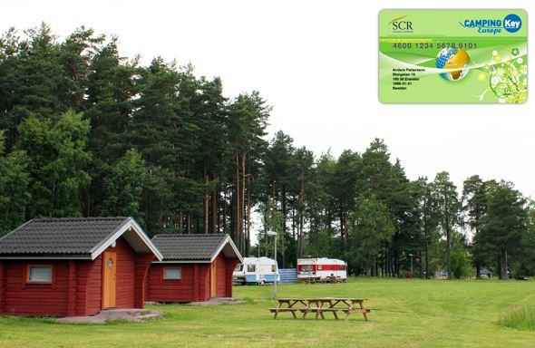Djupadalsbadets camping