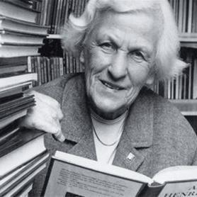 Gävle stadsbibliotek, Anna-Lisa Hillbom.