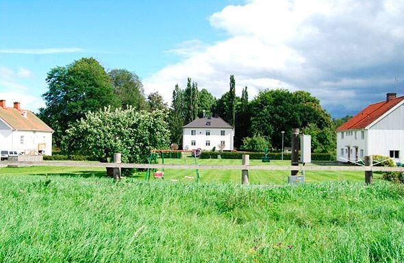 Backa gård
