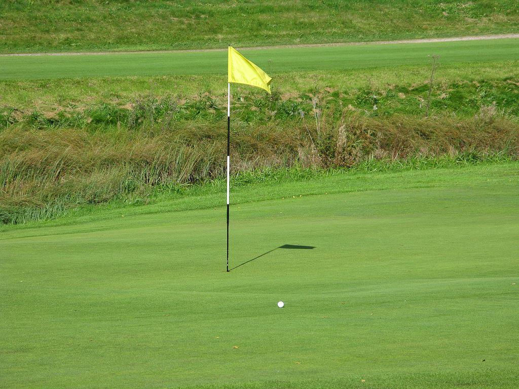Rättviks Golf course