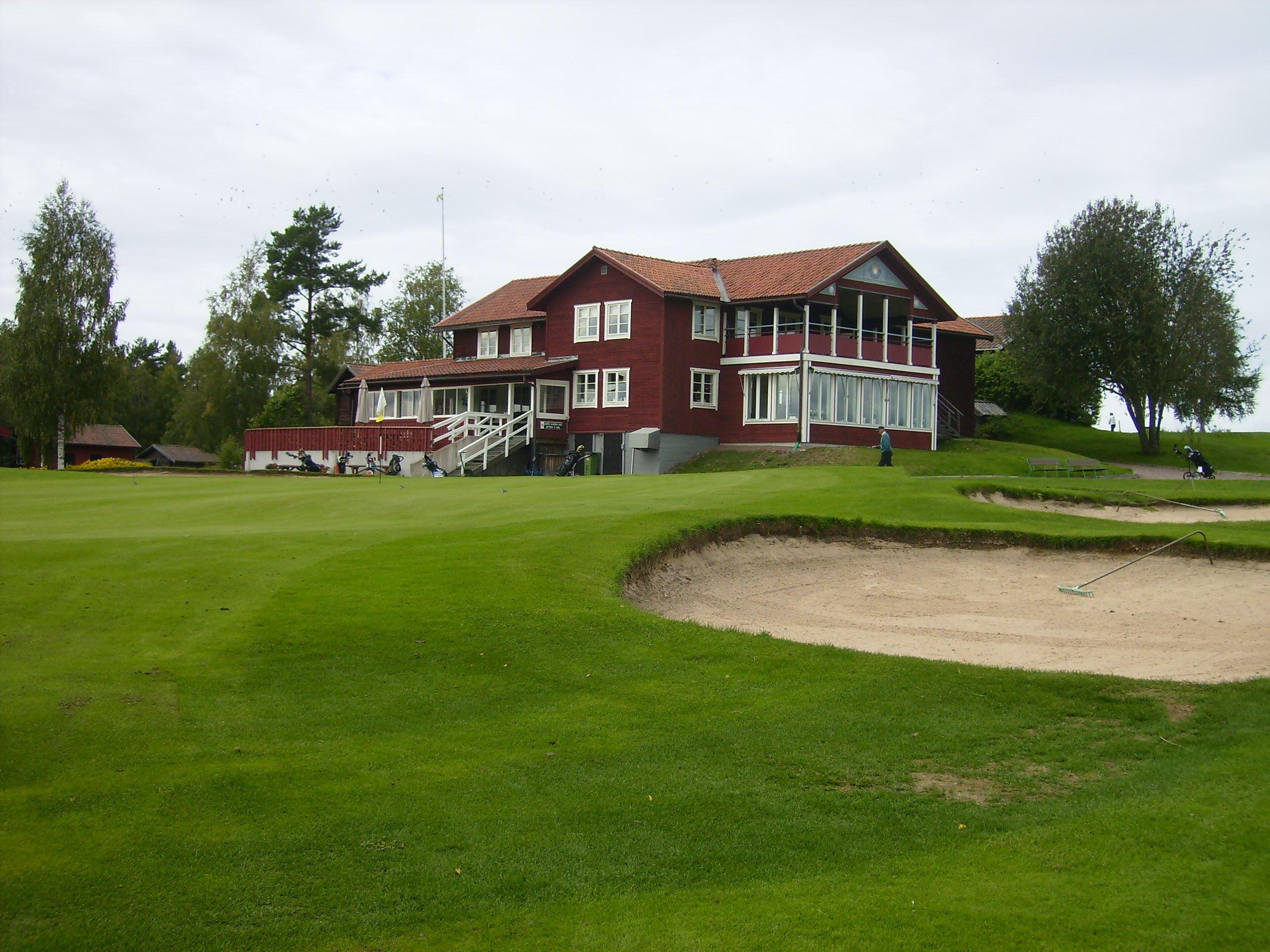 Leksand Golf Club