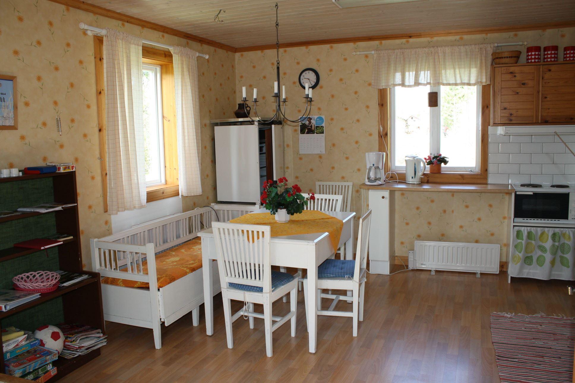 Ströms gård Cottage