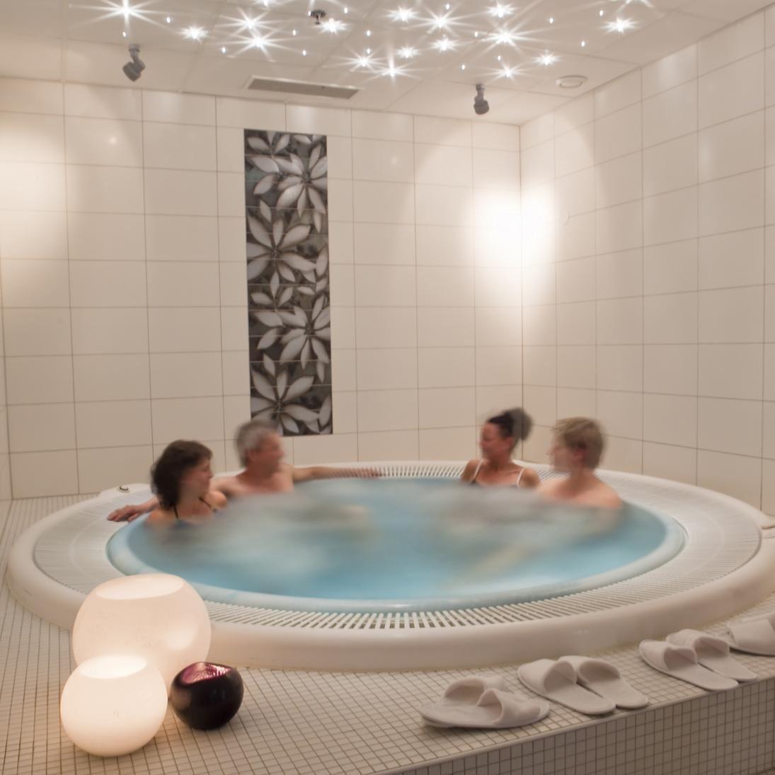 The Spa Resort Mösseberg, Falköping