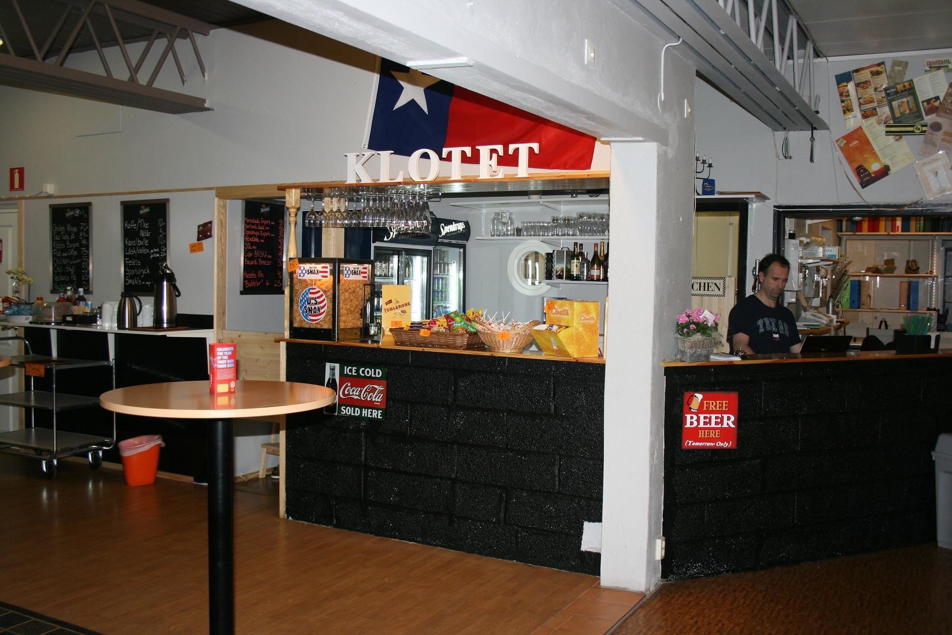 Restaurang Klotet
