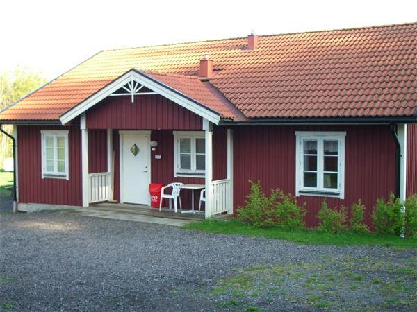 Stegeborgsgården Vandrarhem på Vikbolandet, Norrköping SVIF