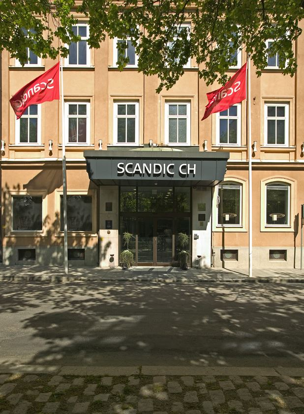 Scandic CH