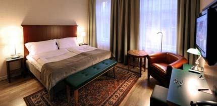 Hotell Bishops Inn