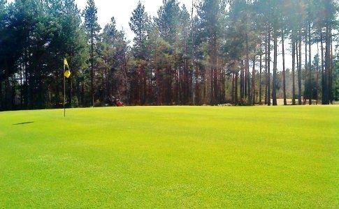 Sollerö Golfklubb