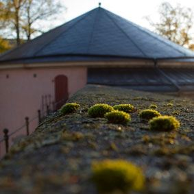 Kastellet Bed & Breakfast - Vaxholms kastell