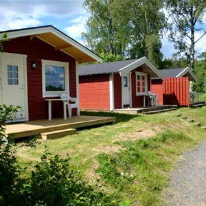 Lovsjöbadens Camping/Cottages