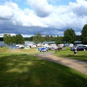 Lovsjöbadens Camping/Stugor