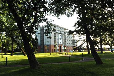 Zenitude résidence : le Parc de l'Escale