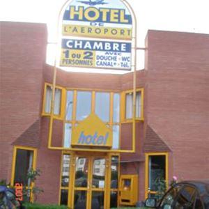 Hôtel de l'Aéroport