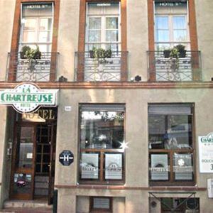 Hôtel la Chartreuse