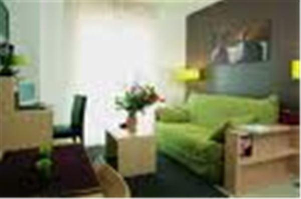 Park and Suites Elegance Purpan