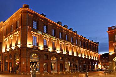 Hôtel Crowne Plaza