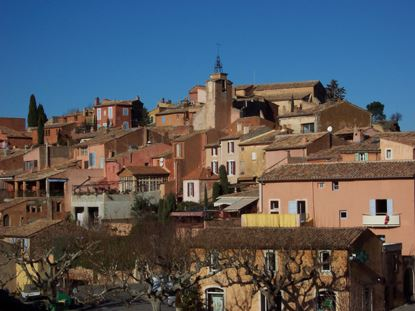 Excursion Discover Villages in Luberon