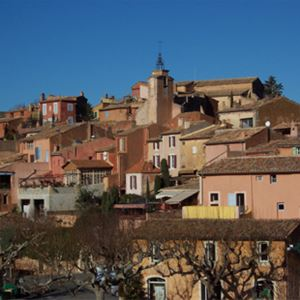 Excursion Discover Villages in Lubéron - A la Française ! Provence
