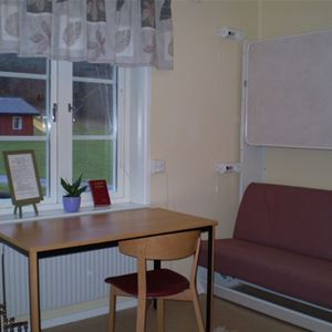 Stegeborgsgården SVIF Hostel, Vikbolandet Norrköping.