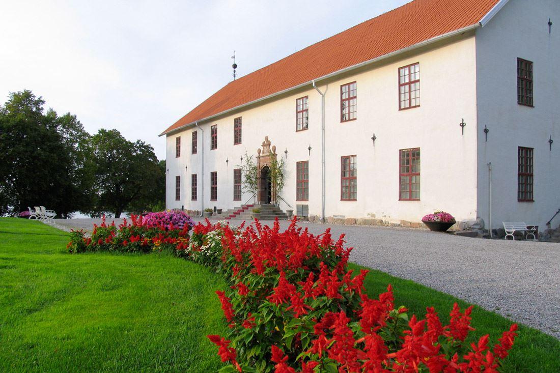 Schloss Sundbyholm