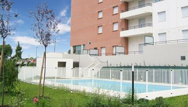 Residhome Toulouse Occitania