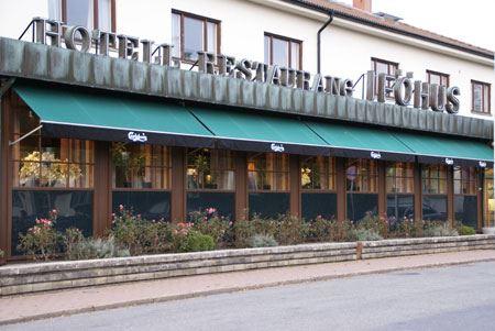 Hotel Iföhus
