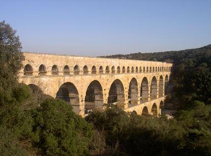 Excursion St Remy/ Baux de Provence/ Pont du Gard