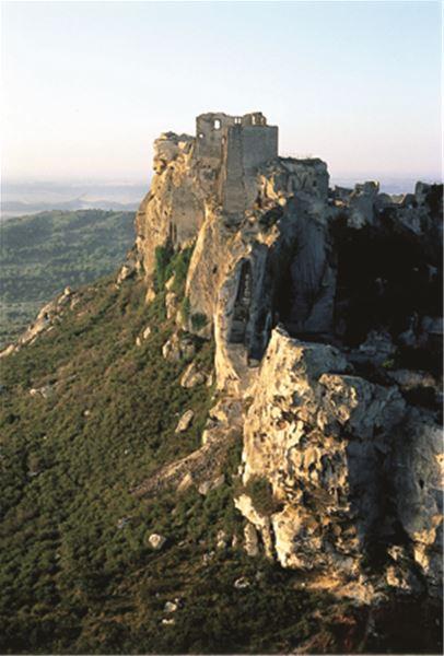 St Remy/ Baux de Provence/ Pont du Gard