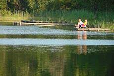 Grundsjön fiske