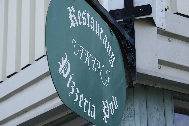 Restaurang Viking