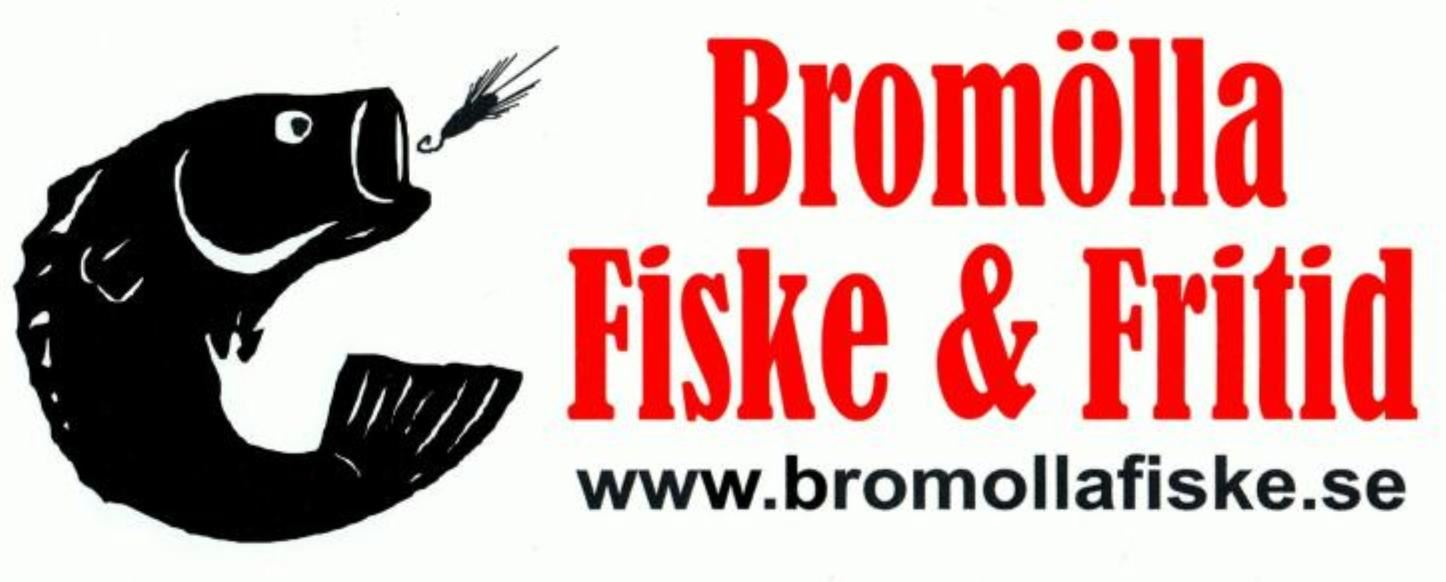 Bromölla fiske & fritid