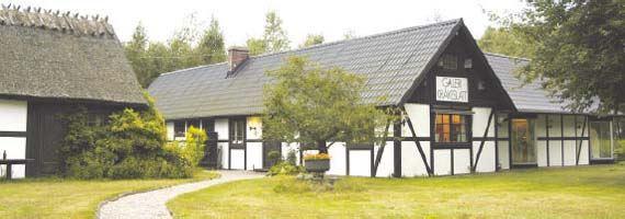 Gallery Kråkeslätt