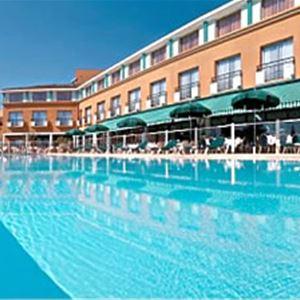 Hôtel Mercure Golf de Toulouse Seilh