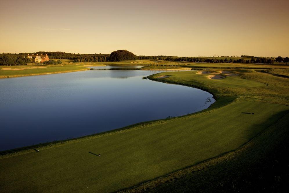 PGA of Sweden National Links Course