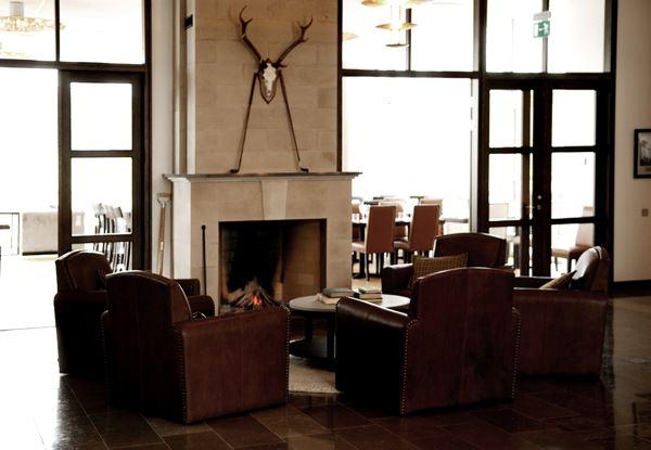 PGA of Sweden National Lodge