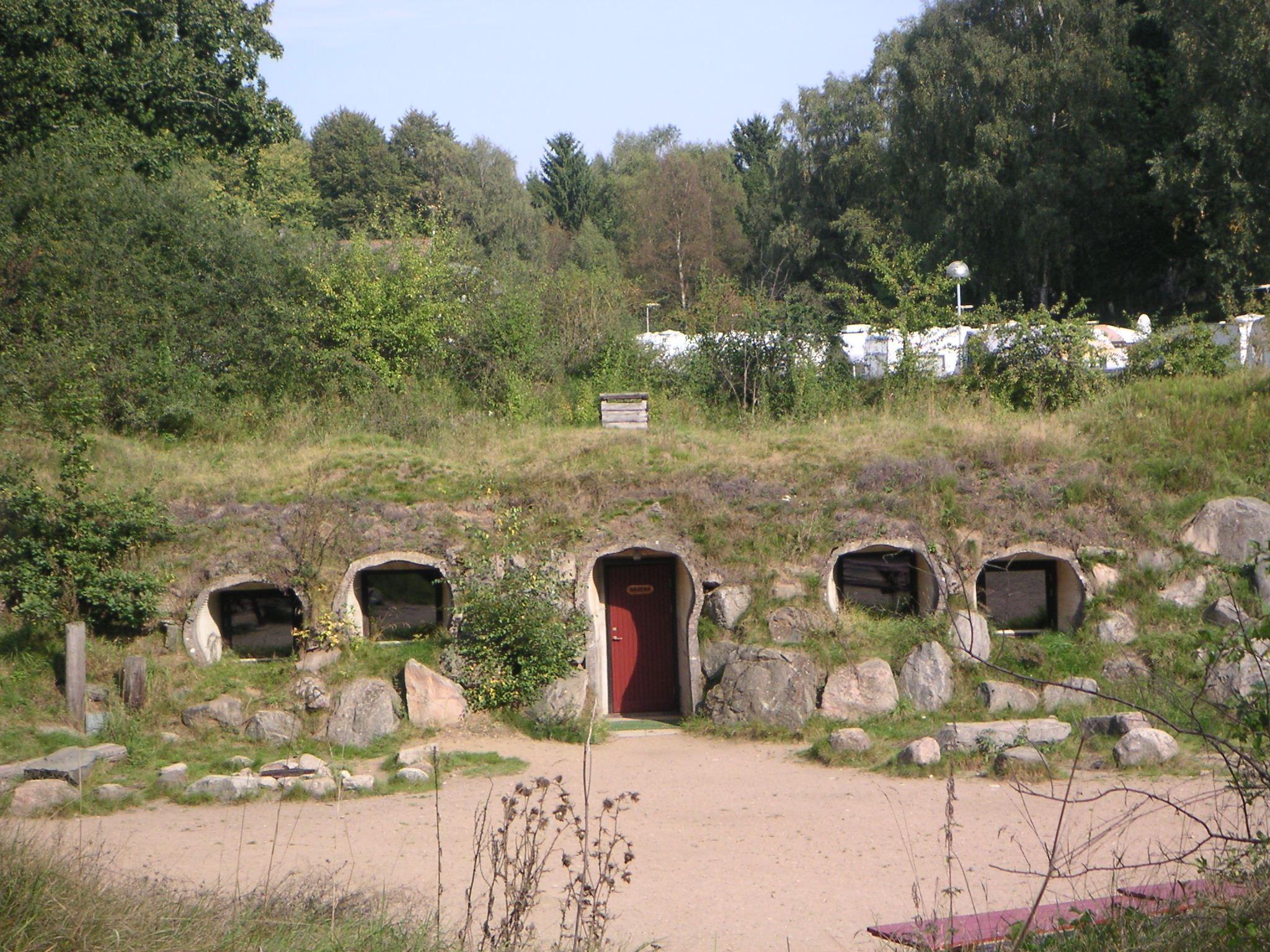 Grottbyn i Höör