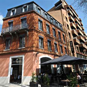 Hôtel le Cousture