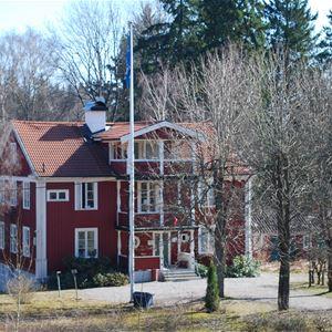 Södertälje Hostel Tvetagården, SVIF