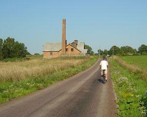 Holjetrampet extended - 40km