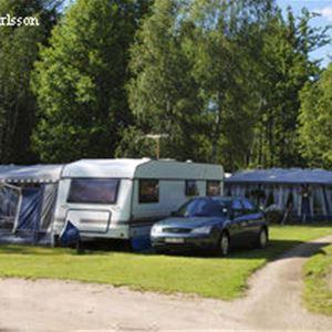 Tydingesjöns Camping
