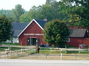 Riding club Olofstrom