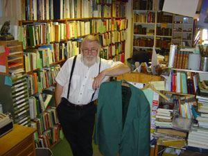 Holje book, Olofstrom