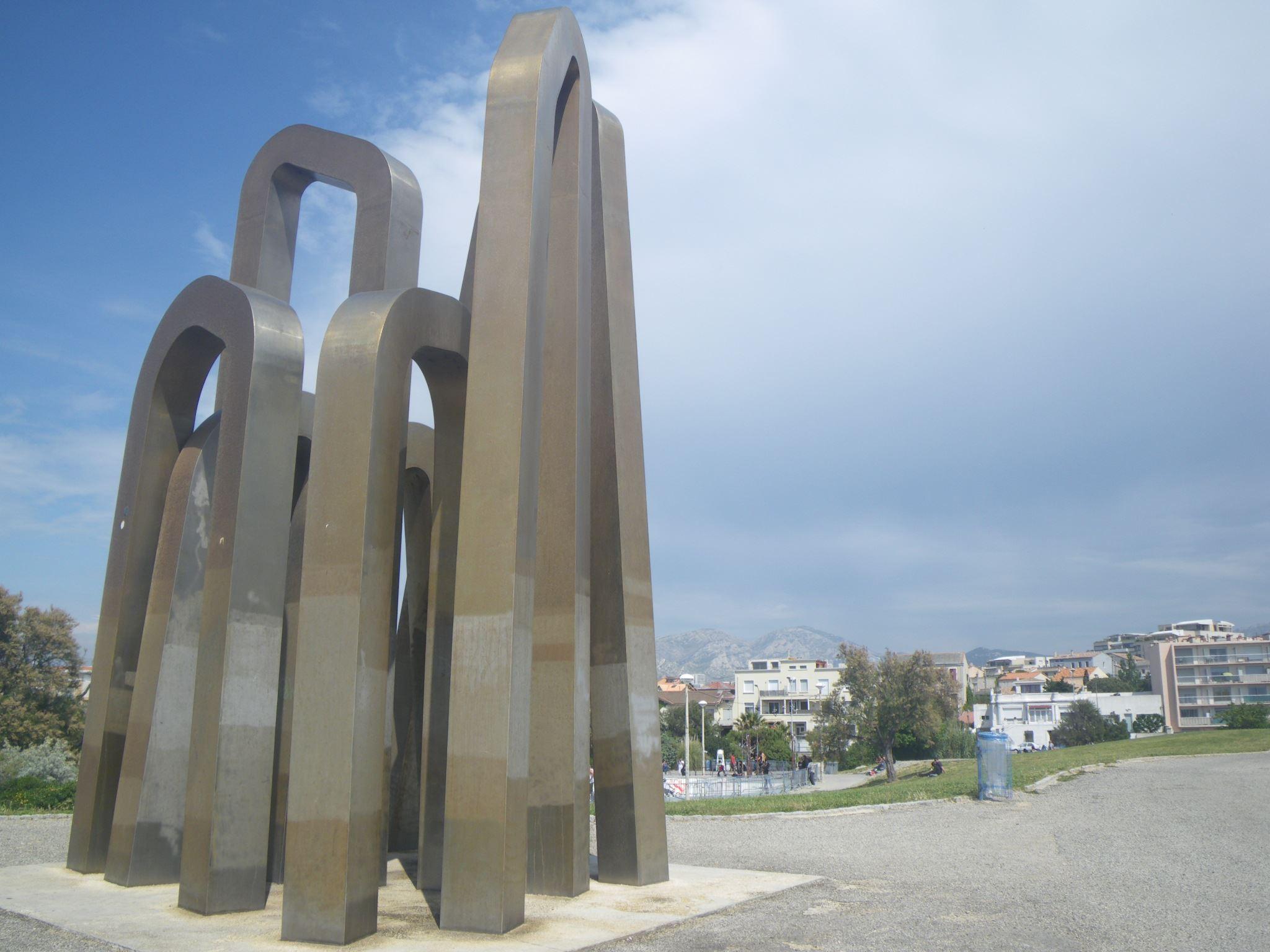 Parc balnéaire du Prado
