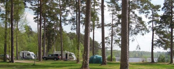 Norraryds Camping, Norraryds Camping