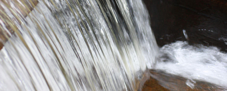 Styggforsen vattenfall